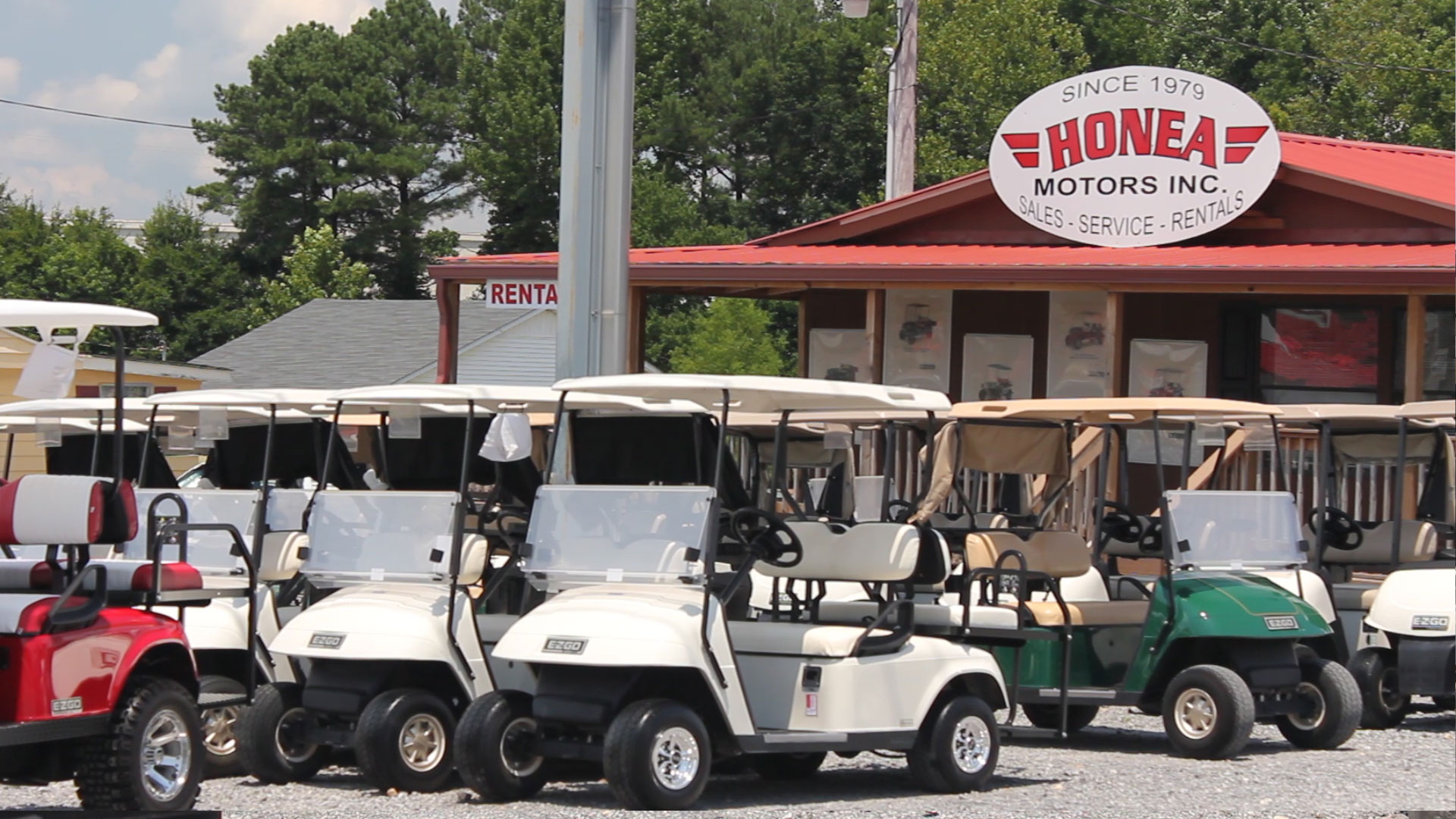 honea-golf-cars